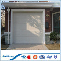 2015 Hot Sale New Design Aluminum Garage Door with Low Price | Good quality