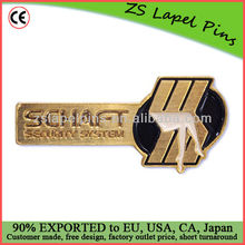 2013 Promotional tie clips/ Tie Clips Gift