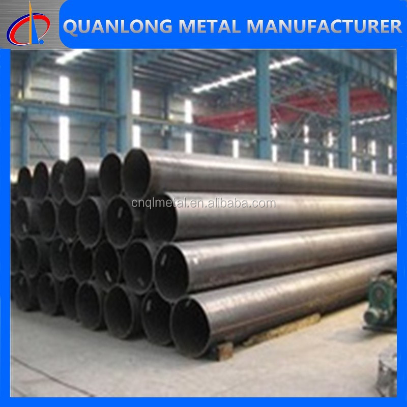 big size carbon seamless steel tube or pipe