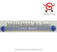OEM x ray lead markers for radiology