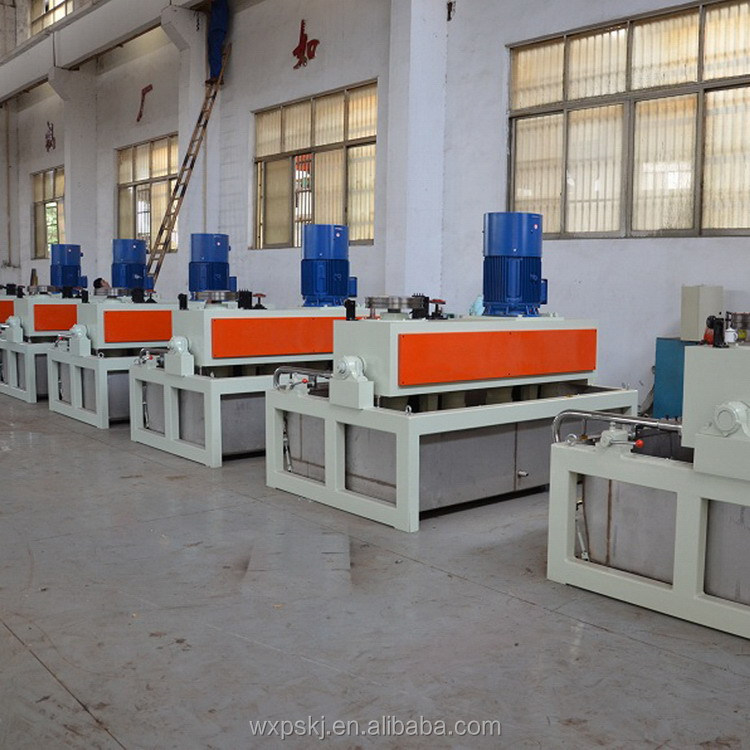 Quality durable latest promotion price twin loop binding wire making machine