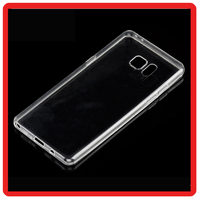 Cheap phone accessories mobile Ultra thin soft tpu transparent TPU phone case for samsung galaxy s6 s7 edge note 4 5 s8 plus