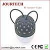Hot selling bluetooth mini outdoor loud sound micro speaker with light