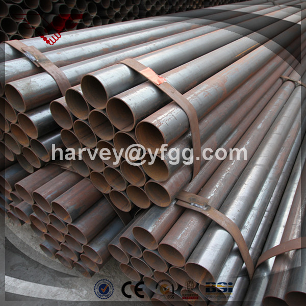 8 inch large carbon steel pipe dimensions
