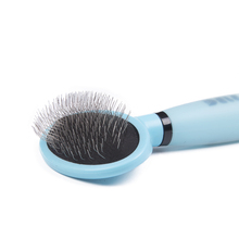 Pet Supply Pet Cat Soft Bottom Grooming Slicker Brush