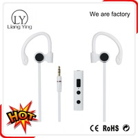 Wholesale Product High Quality Bluetooth Ear Hook Sports Wireless Earphone