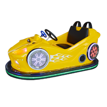 250w battery operated bumper car , remote controlled car toys for kids and adult