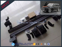 electric auto accessoires SUV side step