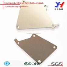 OEM ODM Metal fastening piece connect the doors with thin sheet