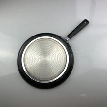 Electric Grill Fry Pan Thermo-spot Heat Indicator Industrial Small Cooking Pan