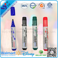 Non Toxic Refillable Ink Whiteboard Marker Pen