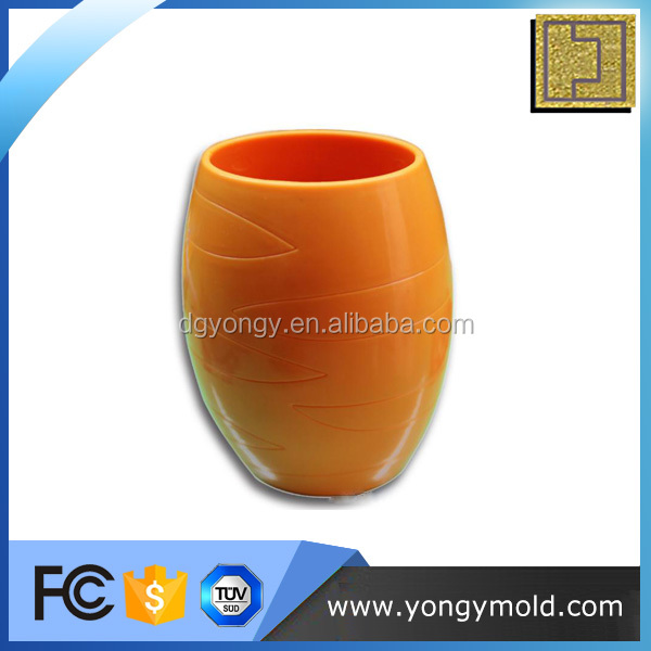 Plastic manufacturer customized stylish plastic office supplies
