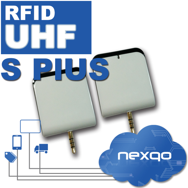 Uhf rfid proximity card reader and Writer
