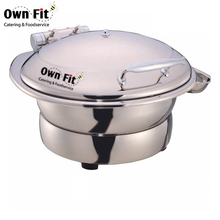 Modern design machine different size wholesale chafing dishes with good price