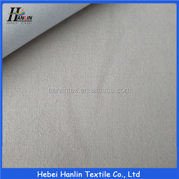 Cotton Fr Uniform Fabric/Tr Suit Fabric Stock/ High Quality Dubai Hot Sale Tr Strip Suiting Polyester Viscose Fabric