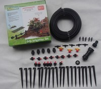 greenhouse automatic Drip Watering System Set