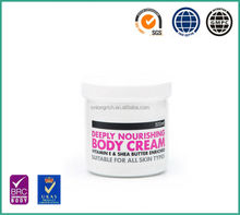 500ml Body Cream -Deeply Nourishing with Vitamin E & Shea butter
