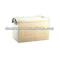 plastic carrying case , rotomoulding case