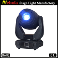 2016 New 150w Led spot Moving Head stage lighting