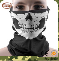 Tactical gear mask paintball half face mask