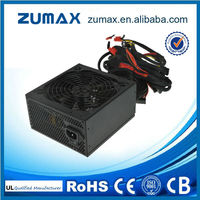 ce rohs desktop computer atx 450w 12v switching power supply