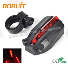 New Product Beautiful Bicycle Rear Brake Light BRL202