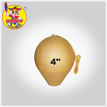 4 inch display shell fireworks wholesale un0335 1.3g