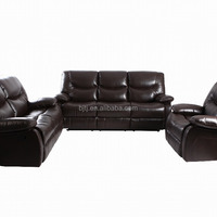 BJTJ Hot Selling Recliner Sofa Leather