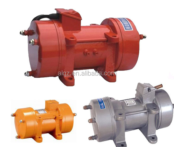 Small electric vibrating motor electric external vibration for Small electric motors for sale