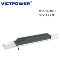 Victpower 36v 11ah rechargeable e-bike battery