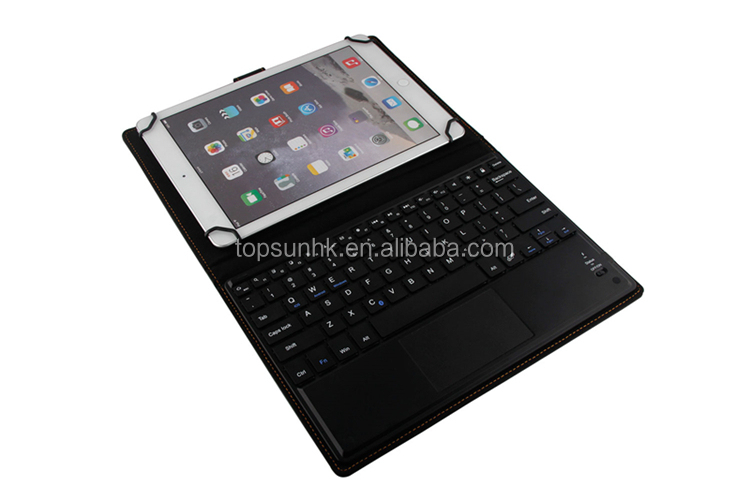 Factory price wireless bluetooth keyboard for ipad2 made in China