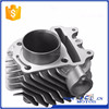 SCL-2015070103 GY6 Scooter Motorcycle Parts ,52.4mm Motorcycle Cylinder ,125CC Motorcycle Cylinder Kit
