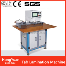 TLM-330 index tab punching machine, index tab punching machine used of book binding , book binding index tab punching machine