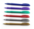 Party use product assorted colors wine glass medium metallic marker