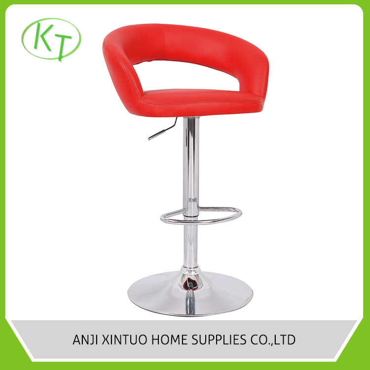 High Quality Colorful Plastic Bottom For Chairs And Bar Stools