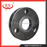 Wholesale china factory Construction Machinery Parts,excavator carrier