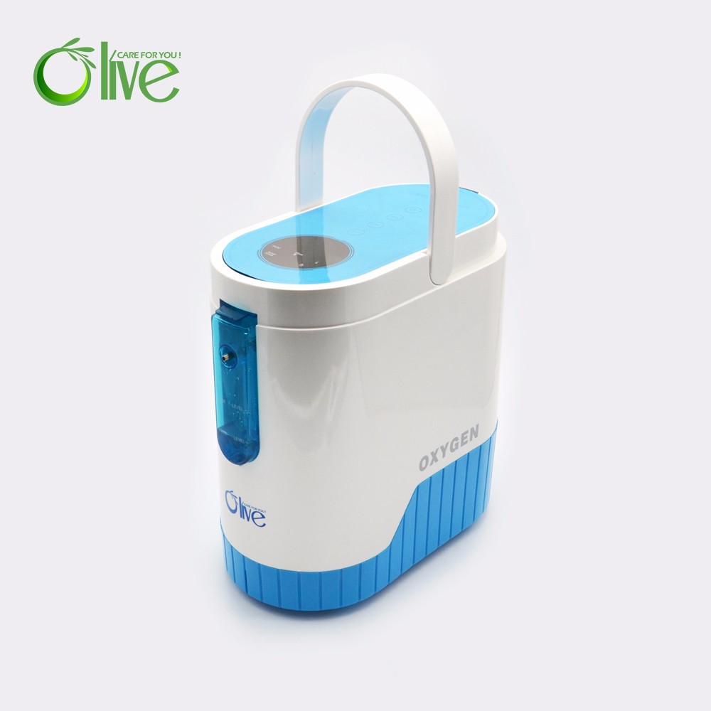1L new model CE approved Cheap best selling Mini Portable Oxygen Concentrator