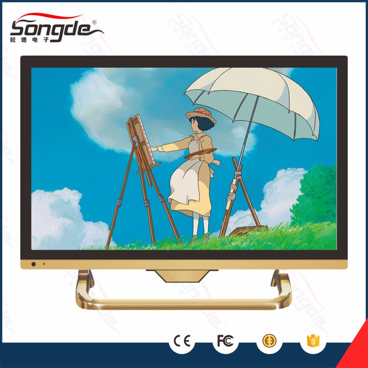 16 Inch LCD Television Cheap HD Flat Screen LED TV