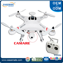 2016 Hot sale 4CH drones with hd camera and gps professional