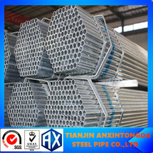 erw diameter od 140mm bs1387 galvanized steel pipe/round tube on alibaba.com 2 inch galvanized pipe for sale