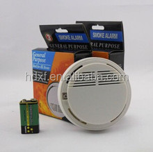 cigarette smoke detector smoke sensor for car,standalone smoke detector