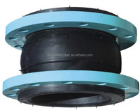 custom flexible rubber expansion joint