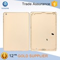 Replacement Gold Housing Cover for iPad Mini 3 Battery Door Back Case