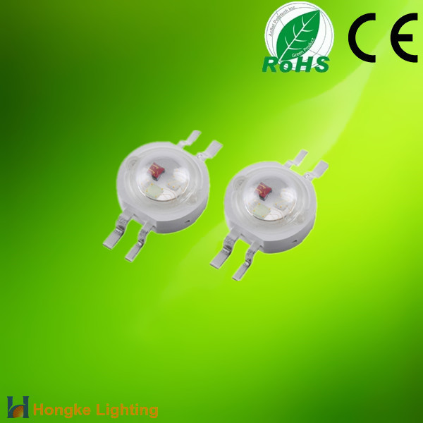 1w High Power Epistar LED Module RGB