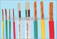 Building Wires Manufactured in sizes of 1.5mm2/ 2.5mm2/ 4mm2/ 6mm2/ 10mm2