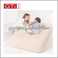 Comfort Quest Child Kids Size Coutoured Inflatable Mattress