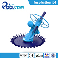 Swimming Pool Cleaner Floor Climb Wall Automatic Vacuum