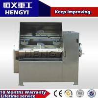 Factory price 18 moths warranty automatic stuffing mixer