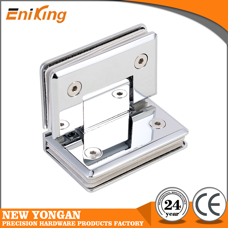 Low price high quality 90 degree open hinge