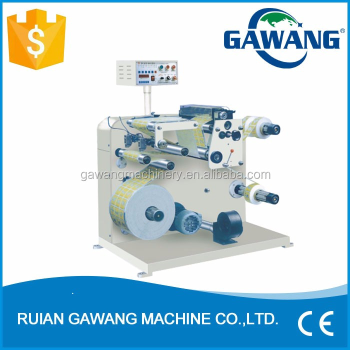 Better High Precision Non Woven Paper Baking Paper Slitting Machine